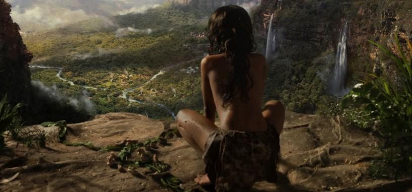 Netflix presenta un nuevo tráiler de la película de Andy Serkis 'Mowgli: La leyenda de la selva'