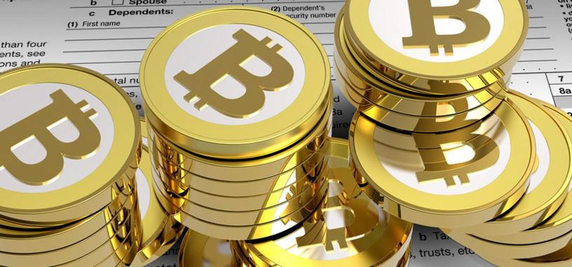 El valor de las Bitcoin sigue bajando tras el hundimiento de Mt. Gox
