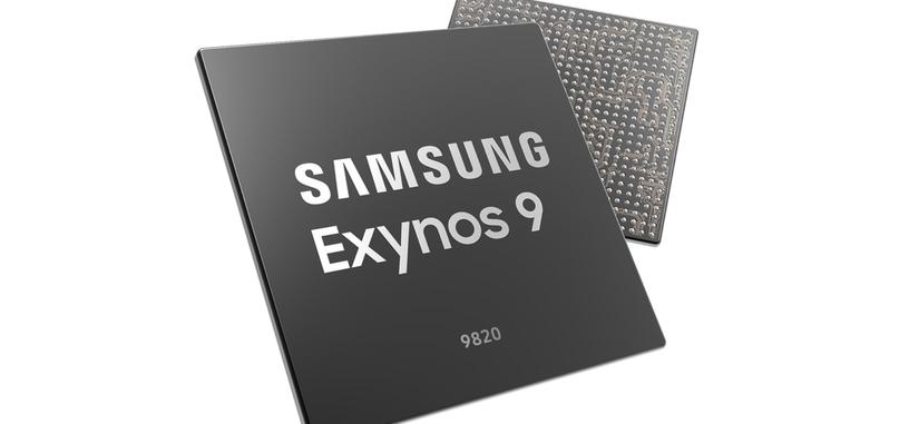 Samsung cree que sus primeros procesadores con GPU tipo RDNA de AMD llegarán en 2021