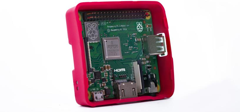 Llega el nuevo modelo Raspberry Pi 3A+ por 25 dólares