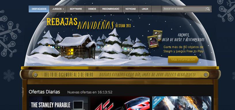 DayZ se ha convertido en el juego más vendido de Steam estas navidades