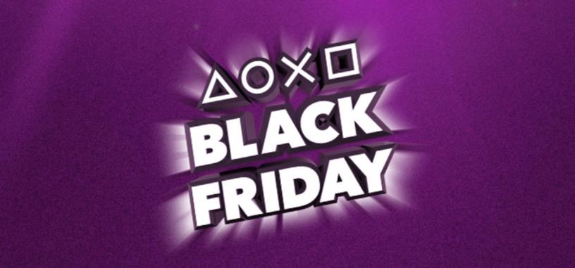 Sony da comienzo a sus ofertas en juegos de PlayStation 4 por el Viernes Negro