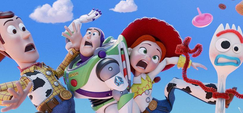 Los tráileres de la semana: Pikachu, vaqueros orientales, México, 'Dumbo' y 'Toy Story 4'