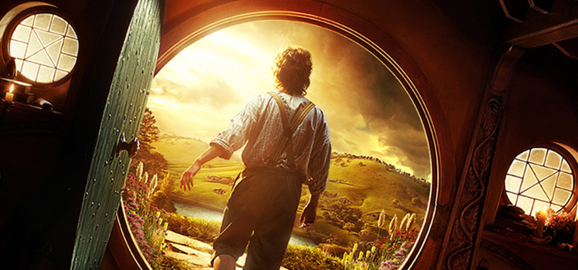 El Hobbit y Django Unchained fueron las dos películas más pirateadas de 2013