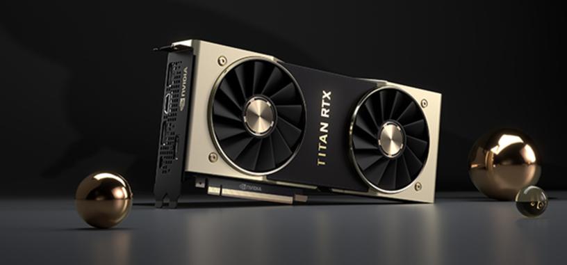 Estas serían las características de las RTX 3080, RTX 3090 y nueva Titan RTX