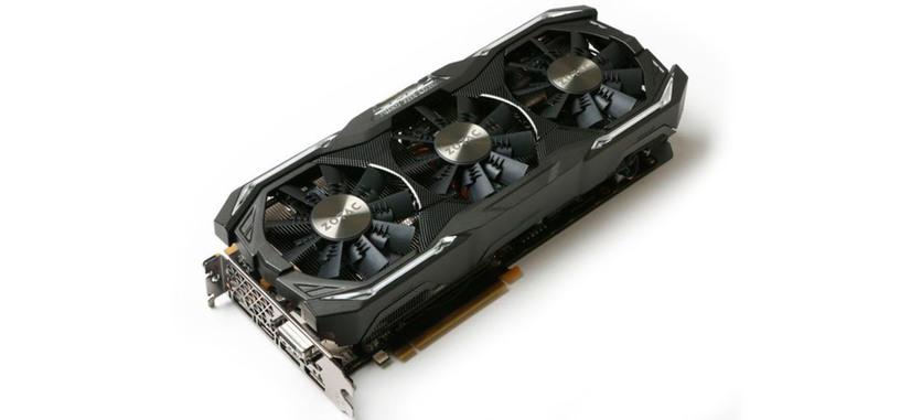 Nvidia da el visto bueno a gráficas GTX 1070 con memoria GDDR5X