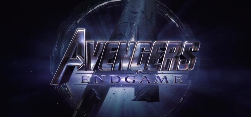 Un atisbo de esperanza surge en el primer avance de 'Los Vengadores 4'
