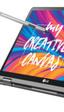 LG expande su línea de portátiles Gram con un modelo de 17'' y un convertible