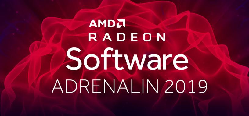 AMD distribuye los Radeon Adrenalin 19.10.1 para las RX 5500 y 'GRID'
