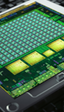 Nvidia Tegra K1 es el procesador móvil con mejor rendimiento del momento