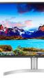 LG presenta el 32UL750, monitor de 31.5'' 4K, panel VA y DisplayHDR 600