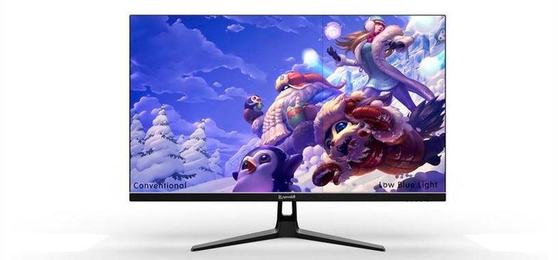 Newskill anuncia la serie de monitores Icarus