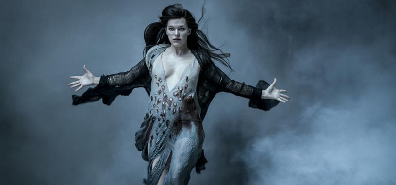 'Hellboy' y sus aliados se enfrentan a Mila Jovovich en el primer tráiler de la nueva película