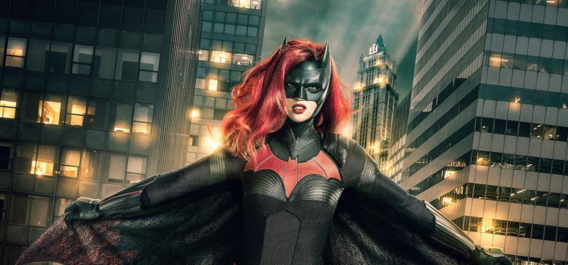 'Batwoman' va camino de convertirse en una serie de televisión con la autorización de un piloto