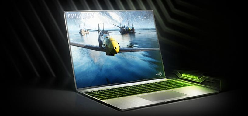 Aparecen menciones a un Core i7-9750H y una GTX 1650 para portátiles