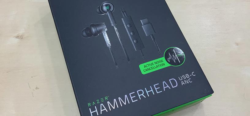 Análisis: Hammerhead USB-C ANC de Razer, auriculares de botón con cancelación de ruido