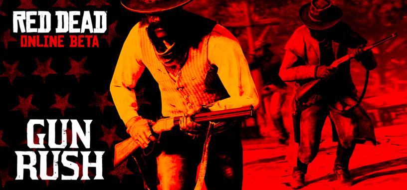 Rockstar activa el modo de juego 'battle royale' en 'Red Dead Online'