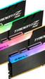 G.Skill anuncia los módulos Trident Z RGB de DDR4-3466 para las placas base X399
