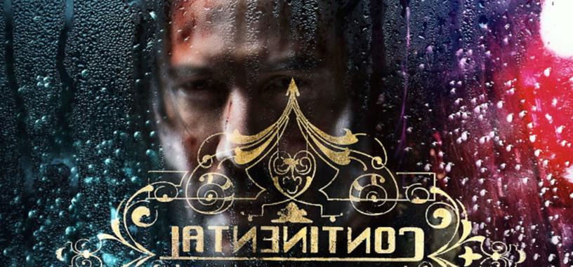 Keanu Reeves huye de otros asesinos en el primer y breve adelanto de 'John Wick 3: Parabellum'