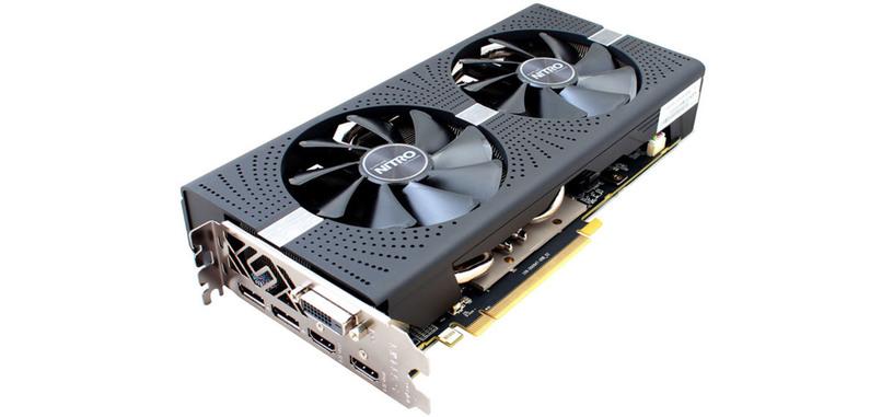 Sapphire crea una extraña RX 570 con 16 GB de memoria