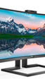 Philips presenta el 499P9H, monitor curvo VA con resolución 5120 x 1440 píxeles y DisplayHDR 400