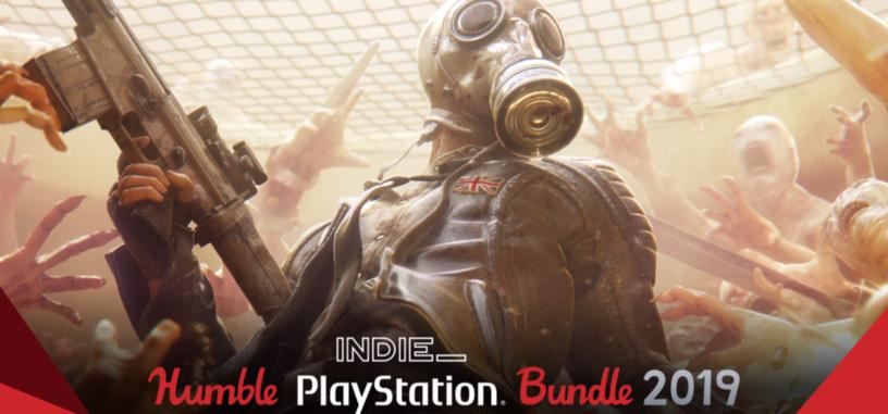Humble Bundle estrena el año con juegos para PlayStation en el continente americano