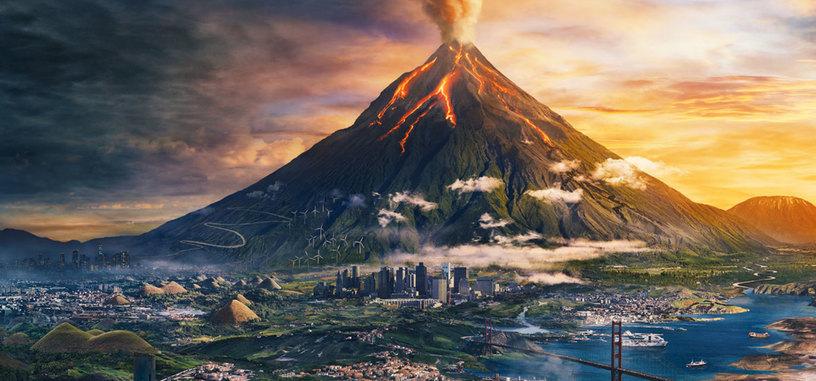 Firaxis repasa las nuevas características de 'Civilization VI: Gathering Storm'
