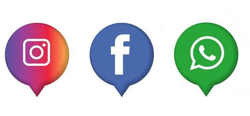 Facebook estaría planeando la unificación de las infraestructuras de WhatsApp, Instagram y Messenger