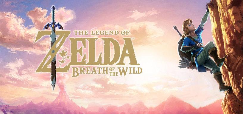 legend of zelda breath of the wild pc 60fps