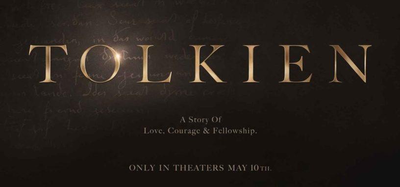 Nicholas Hoult es 'Tolkien' en el primer avance de la película sobre la vida del escritor