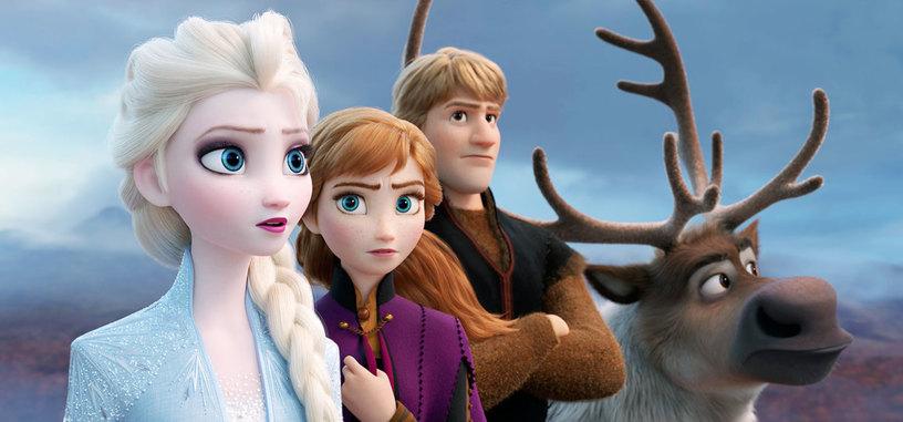 Las princesas de Arendelle regresan en el primer avance de 'Frozen 2'