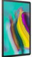 Samsung presenta la tableta Galaxy Tab S5e, con pantalla de 10.5 pulgadas y 5.5 mm de grosor