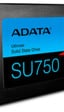 ADATA presenta la serie SU750 de SSD