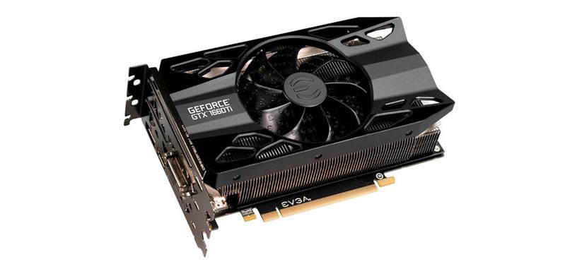 EVGA y Zotac anuncian sus tarjetas gráficas GeForce GTX 1660 Ti