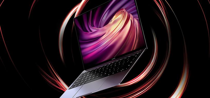Huawei renueva el MateBook X Pro con un Core i7-8565U y una GeForce MX250