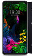 LG presenta el G8 ThinQ, su pantalla funciona como altavoz y su cámara frontal reconocerá tu mano