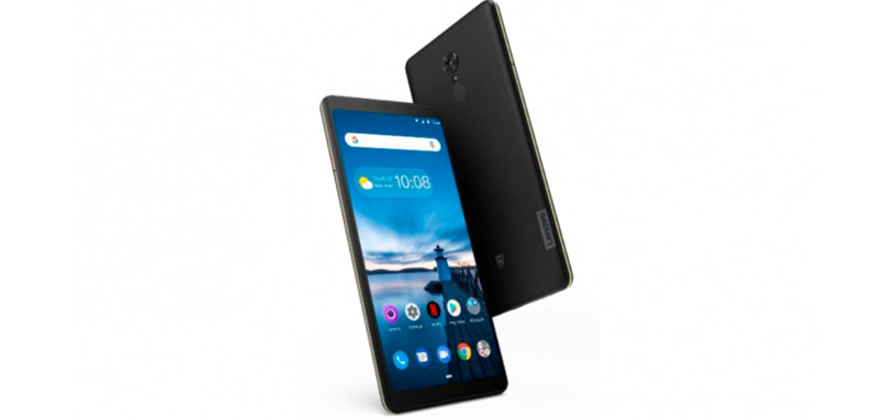 Lenovo va a lo grande con la 'phablet' Tab V7 de 6.99'' y 5180 mAh de 249 €