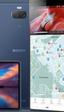 Sony presenta los Xperia 10 y 10 Plus con pantalla 21:9