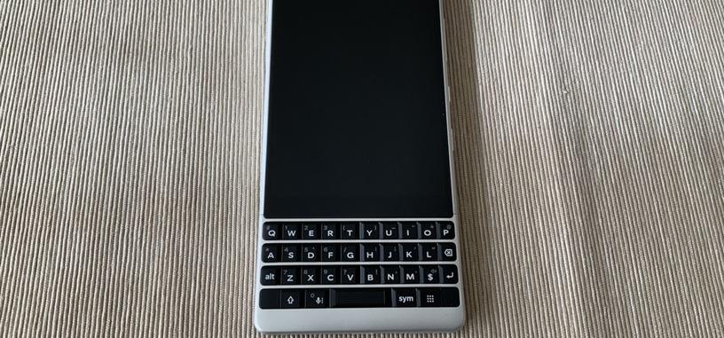 TCL dejará de producir y vender los móviles de BlackBerry en agosto