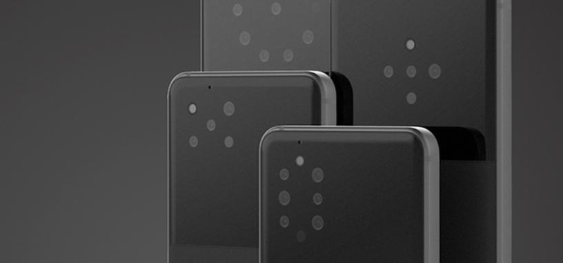 Xiaomi recurrirá a Light para crear móviles con gran número de cámaras