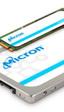 Micron anuncia la serie 1300 de SSD con NAND 3D de 96 capas