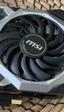 Análisis: GeForce GTX 1660 Ti Ventus XS OC de MSI