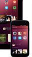 Canonical demuestra la convergencia de Ubuntu ejecutando la misma app en un PC, tableta y teléfono