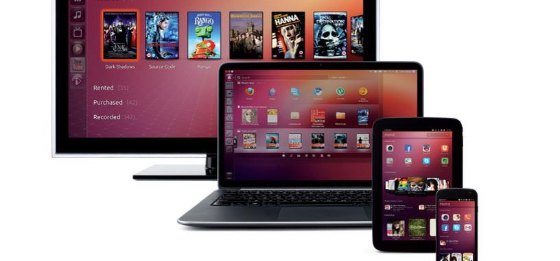 Canonical abandona el desarrollo de Ubuntu para teléfonos porque la convergencia no interesa