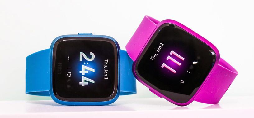 Fitbit presenta el Versa Lite, reloj de actividad con 4 días de autonomía