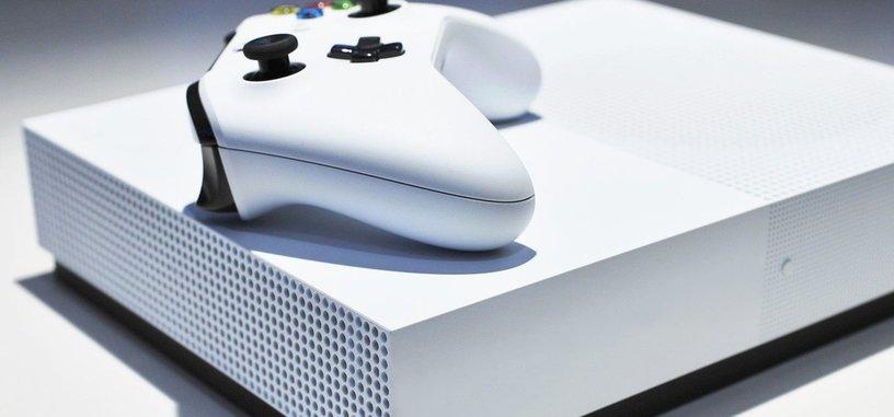 La Xbox One sin lector óptico podría llegar en mayo