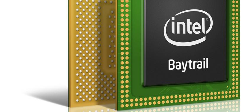 Intel y Google preparan la llegada de Chromebooks con procesadores Bay Trail