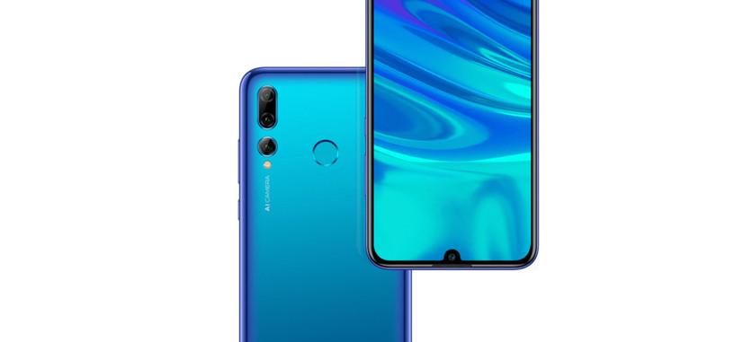 Huawei mejora sus ventas de móviles y ya amenaza la posición de Samsung