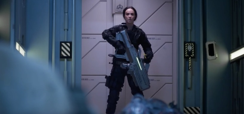 La Universal publica el primer avance de 'DOOM: Annihilation'
