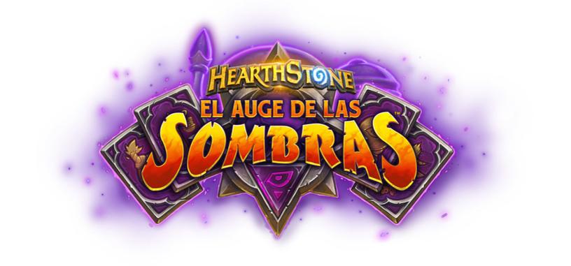 Ya está disponible 'El auge de las sombras', la nueva expansión de 'HearthStone'